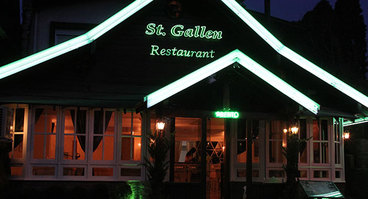 St. Gallen Restaurant