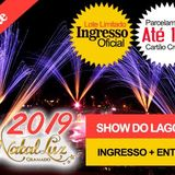 Natal luz show do lago ii 2019